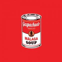 Camiseta original Gazpachuelo