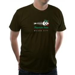 Camiseta hombre Boquerón Legionario