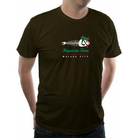 Camiseta chula hombre Boquerón Legionario