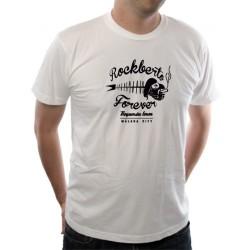 Camiseta hombre Rockberto
