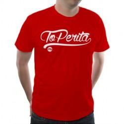 Camiseta hombre Toperita Vintage