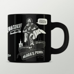 Taza original CenacHero