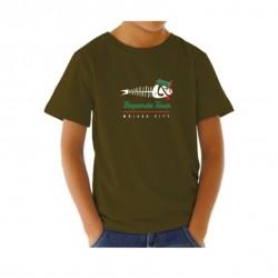Camiseta infantil Legionario