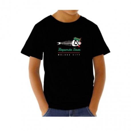 Camiseta bonita para niño Legión
