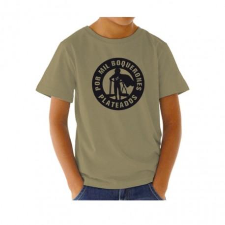 Camiseta guay para niño CenacHero