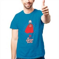 Camiseta Capitán Perita