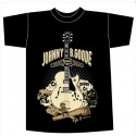 Camiseta hombre Johnny be Goode (Chuck Berry)